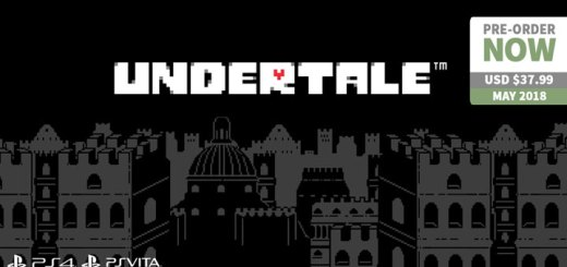 play-asia.com, Undertale, Undertale PlayStation 4, Undertale PlayStation Vita, Undertale Japan, Undertale release date, Undertale price, Undertale gameplay, Undertale features