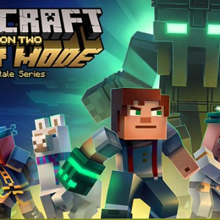 play-asia.com, Minecraft Story Mode Season Two The Telltale Series, Minecraft Story Mode Season Two The Telltale Series PlayStation 4, Minecraft Story Mode Season Two The Telltale Series Japan, Minecraft Story Mode Season Two The Telltale Series release date, Minecraft Story Mode Season Two The Telltale Series price, Minecraft Story Mode Season Two The Telltale Series gameplay, Minecraft Story Mode Season Two The Telltale Series features