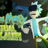 Play-Asia.com, Rick and Morty Simulator: Virtual Rick-ality, Rick and Morty Simulator: Virtual Rick-ality US, Rick and Morty Simulator: Virtual Rick-ality PlayStation 4, Rick and Morty Simulator: Virtual Rick-ality PlayStation VR, Rick and Morty Simulator: Virtual Rick-ality gameplay, Rick and Morty Simulator: Virtual Rick-ality features, Rick and Morty Simulator: Virtual Rick-ality release date, Rick and Morty Simulator: Virtual Rick-ality price