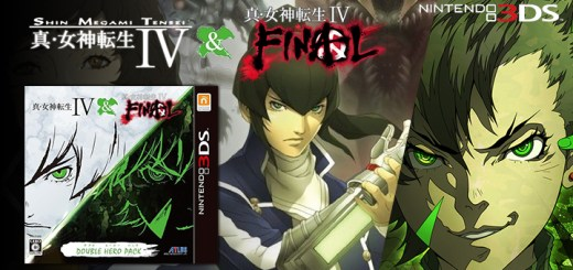 Play-Asia.com, Shin Megami Tensei IV & Shin Megami Tensei IV: Final - Double Hero Pack, Shin Megami Tensei IV & Shin Megami Tensei IV: Final - Double Hero Pack Japan, Shin Megami Tensei IV & Shin Megami Tensei IV: Final - Double Hero Pack Nintendo 3DS, Shin Megami Tensei IV & Shin Megami Tensei IV: Final - Double Hero Pack gameplay, Shin Megami Tensei IV & Shin Megami Tensei IV: Final - Double Hero Pack features, Shin Megami Tensei IV & Shin Megami Tensei IV: Final - Double Hero Pack release date, Shin Megami Tensei IV & Shin Megami Tensei IV: Final - Double Hero Pack price