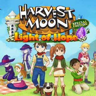 Play-Asia.com, Harvest Moon: Light of Hope [Special Edition], Harvest Moon: Light of Hope [Special Edition] US, Harvest Moon: Light of Hope [Special Edition] Europe, Harvest Moon: Light of Hope [Special Edition] Nintendo Switch, Harvest Moon: Light of Hope [Special Edition] PlayStation 4, Harvest Moon: Light of Hope [Special Edition] gameplay, Harvest Moon: Light of Hope [Special Edition] features, Harvest Moon: Light of Hope [Special Edition] release date, Harvest Moon: Light of Hope [Special Edition] price