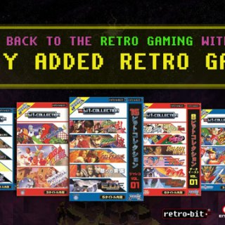 play-asia.com, Fly Back To The Retro Gaming With Our Newly Added Retro Games, Retro Games, RETRO GAMES IN 2018, Classic Games, 8bit-Collection JALECO Vol.1, 8bit-Collection JALECO Vol.2, 16bit-Collection JALECO Vol.1, 8bit-Collection Data East Vol.1, 16bit-Collection Data East Vol.1, 16bit-Collection Data East Vol.2, 16bit-Collection Data East Vol.3, 8bit-Collection Culture Brain Vol.1, 16bit-Collection Culture Brain Vol.1, 16bit-Collection Culture Brain Vol.2, 16bit-Collection Culture Brain Vol.3, 16bit-Collection Athena Vol.1