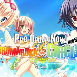Play-Asia.com, Karumaruka Circle, Karumaruka Circle Japan, Karumaruka Circle PlayStation 4, Karumaruka Circle gameplay, Karumaruka Circle features, Karumaruka Circle release date, Karumaruka Circle price