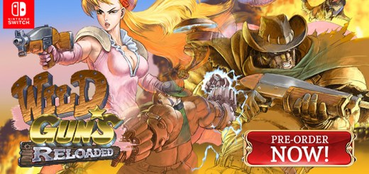 play-asia.com, Wild Guns Reloaded Multi-Language, Wild Guns Reloaded Multi-Language Nintendo Switch, Wild Guns Reloaded Multi-Language Asia, Wild Guns Reloaded Multi-Language release date, Wild Guns Reloaded Multi-Language price, Wild Guns Reloaded Multi-Language gameplay, Wild Guns Reloaded Multi-Language features