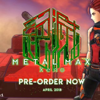 Play-Asia.com, Metal Max Xeno, Metal Max Xeno PlayStation 4, Metal Max Xeno PlayStation Vita, Metal Max Xeno Japan, Metal Max Xeno gameplay, Metal Max Xeno features, Metal Max Xeno release date, Metal Max Xeno price, メタルマックス ゼノ