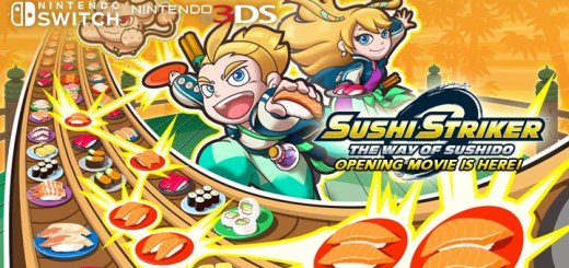 play-asia.com, Sushi Striker: The Way of Sushido, Sushi Striker: The Way of Sushido Nintendo Switch, Sushi Striker: The Way of Sushido Nintendo 3DS, Sushi Striker: The Way of Sushido US, Sushi Striker: The Way of Sushido EU, Sushi Striker: The Way of Sushido Japan, Sushi Striker: The Way of Sushido release date, Sushi Striker: The Way of Sushido price, Sushi Striker: The Way of Sushido gameplay, Sushi Striker: The Way of Sushido features, 超回転 寿司ストライカー The Way of Sushido, Sushi Striker: The Way of Sushido Opening Movie