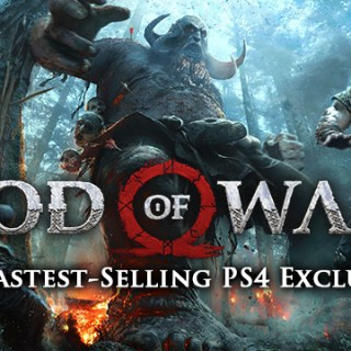 Play-Asia.com, God of War, God of War US, God of War Europe, God of War Asia, God of War PlayStation 4, God of War release date, God of War price, God of War features, God of War gameplay, God of War updates