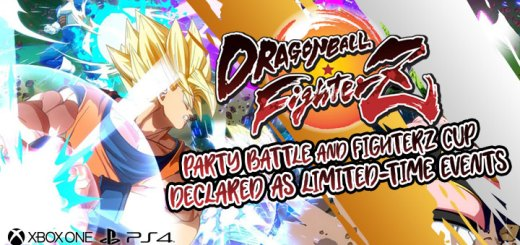 Play-asia.com, Dragon Ball FighterZ, Dragon Ball FighterZ PlayStation 4, Dragon Ball FighterZ Xbox One, Dragon Ball FighterZ US, Dragon Ball FighterZ Asia, Dragon Ball FighterZ Europe, Dragon Ball FighterZ Japan, Dragon Ball FighterZ release date, Dragon Ball FighterZ price, Dragon Ball FighterZ new game modes, Dragon Ball FighterZ party battle, Dragon Ball FighterZ fighterZ cup, Dragon Ball FighterZ limited-time events