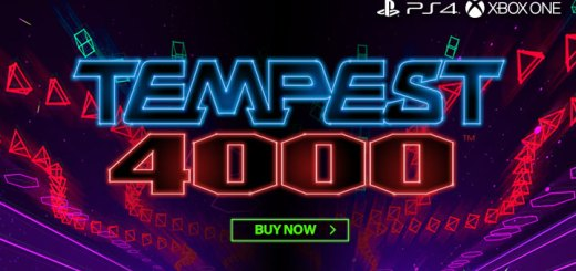 Play-Asia.com, Tempest 4000, Tempest 4000 PlayStation 4, Tempest 4000 Xbox One, Tempest 4000 US, Tempest 4000 release date, Tempest 4000 price, Tempest 4000 gameplay, Tempest 4000 features