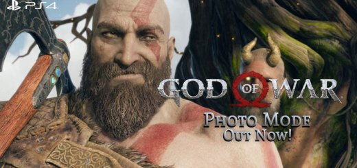 Play-Asia.com, God of War, God of War PlayStation 4, God of War US, God of War Asia, God of War Japan, God of War price, God of War features, God of War Photo Mode, God of War Patch 1.20