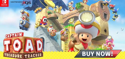Play-asia.com, Captain Toad: Treasure Tracker, Captain Toad: Treasure Tracker Nintendo Switch, Captain Toad: Treasure Tracker Nintendo 3DS, Captain Toad: Treasure Tracker US, Captain Toad: Treasure Tracker EU, Captain Toad: Treasure Tracker Japan, Captain Toad: Treasure Tracker release date, Captain Toad: Treasure Tracker price, Captain Toad: Treasure Tracker gameplay, Captain Toad: Treasure Tracker features