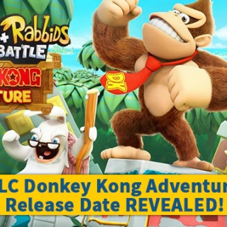 Play-Asia.com, Mario + Rabbids Kingdom Battle, Mario + Rabbids Kingdom Battle Nintendo Switch, Mario + Rabbids Kingdom Battle Japan, Mario + Rabbids Kingdom Battle US, Mario + Rabbids Kingdom Battle EU, Mario + Rabbids Kingdom Battle features, Mario + Rabbids Kingdom Battle DLC, Mario + Rabbids Kingdom Battle Donkey Kong DLC, Mario + Rabbids Kingdom Battle Donkey Kong Adventures, Mario + Rabbids Kingdom Battle update, Mario + Rabbids Kingdom Battle new screenshots, Mario + Rabbids Kingdom Battle Donkey Kong Trailer