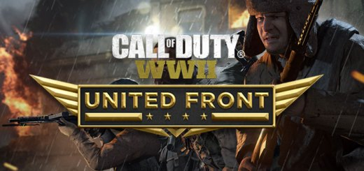 call of duty ww2, united front dlc, ps4, release date, price, gameplay, features