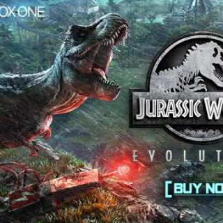 Jurassic World Evolution, PlayStation 4, Xbox One, US, Europe, release date, gameplay, features, game