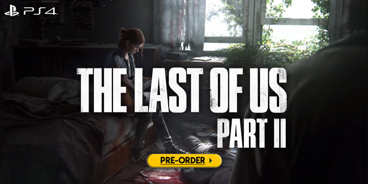 The Last of Us Part II, The Last of Us Part 2, price, gameplay, release date, US, Europe, Asia, E3