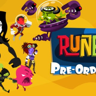 Runbow Deluxe Edition, PlayStation 4, Nintendo Switch, US, Europe, game, features, trailer, screenshots, release date, price