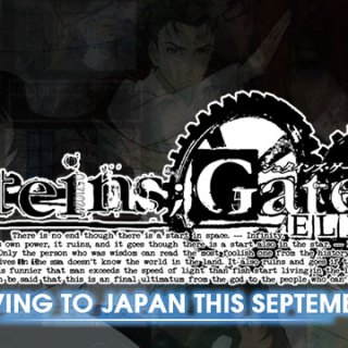 Steins;Gate Elite, Steins;Gate, PS4, PS Vita, Switch, Japan, gameplay, features, release date, price, シュタインズ・ゲート エリート