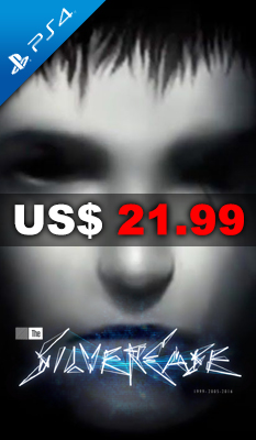 THE SILVER CASE NIS America