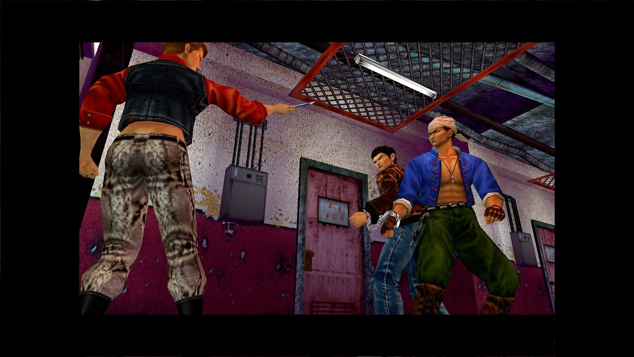 Shenmue I & II, PlayStation 4, Xbox One, release date, gameplay, price, features, Europe, North America, Asia, game