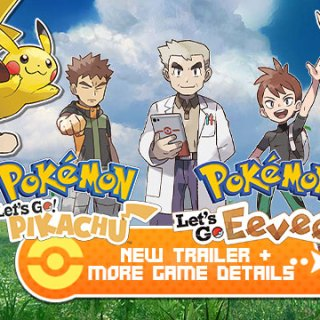 Pokémon: Let's Go, Pikachu!, Pokémon: Let's Go, Eevee!, Pokémon: Let's Go, Pikachu! and Let's Go, Eevee!, Pokémon, gameplay, features, release date, price, trailer, screenshots, game updates, updates, Switch, US, Japan, Europe, Asia, Pocket Monsters Let's Go! Pikachu, Pocket Monsters Let's Go! Eevee