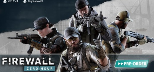 Firewall Zero Hour, Europe, Japan, PlayStation 4, PlayStation VR, release date, gameplay, price, features, game