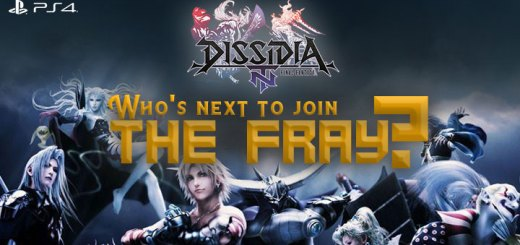 Dissidia Final Fantasy NT, PlayStation 4, Europe, US, Asia, Japan, North America, new character, update, game, new female character
