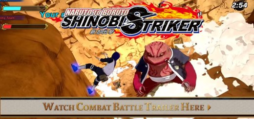 Naruto to Boruto: Shinobi Striker, Naruto, PS4, XONE, gameplay, features, release date, price, Japan, US, Europe, Australia, Japan, Asia, trailer, screenshots, game updates, updates, Combat Trailer