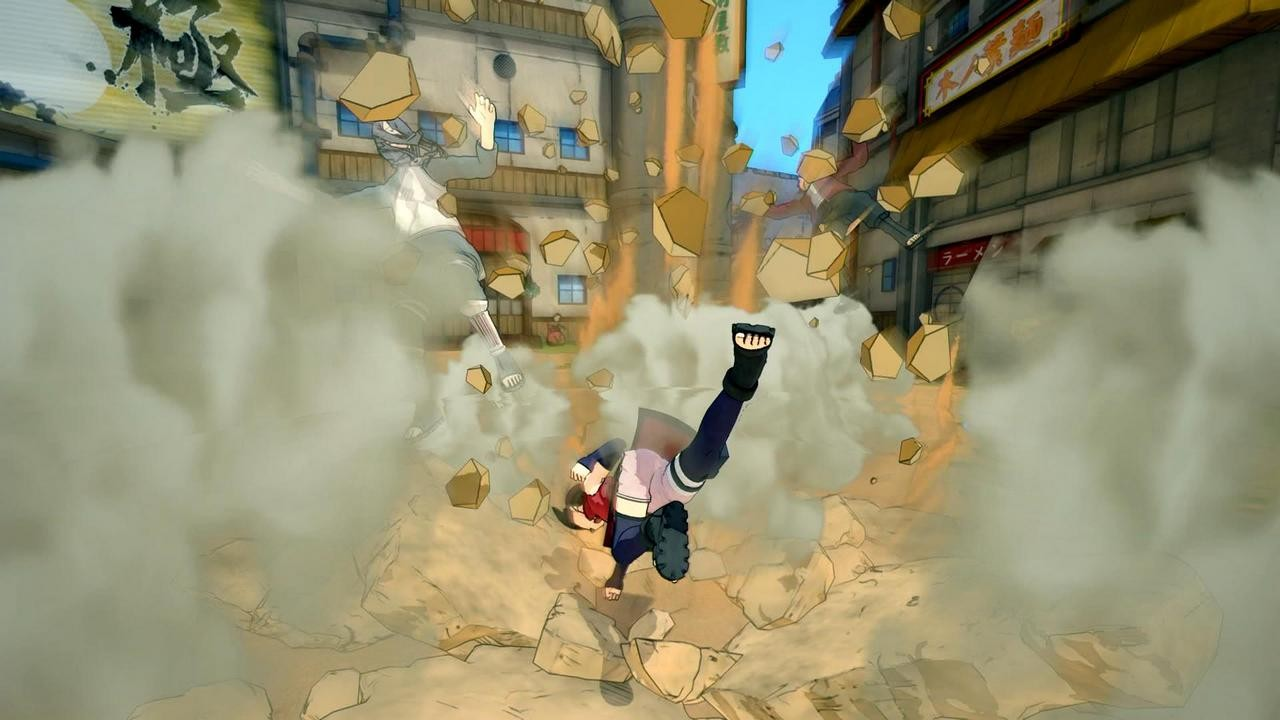 Naruto to Boruto: Shinobi Striker - Three Hokages DLC Characters