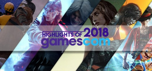 Highlights of Gamescom 2018, Gamescom 2018 Highlights, Gamescom 2018 Best Games, Best Games Announcements Gamescom 2018, Gamescom, Gamescom 2018, Devil May Cry 5, Cyberpunk 2077, Shenmue III, Sekiro: Shadows Die Twice, Battlefield V, Super Smash Bros. Ultimate, Jump Force, Shadow of the Tomb Raider