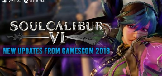 SoulCalibur VI, Tira, new DLC character, Libra of Soul, New Story Mode, US, North America, Europe, Australia, Japan, release date, gameplay, features, price, Gamescom, Gamescom 2018, update