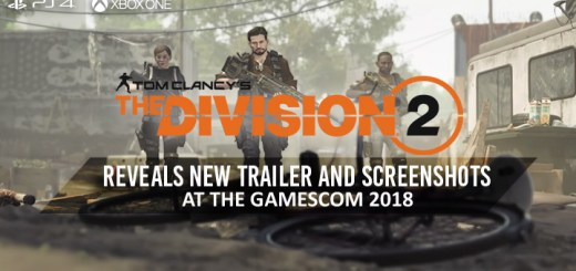 Tom Clancy's The Division, Tom Clancy's The Division 2, US, Europe, XONE, PS4, gameplay, features, release date, price, trailer, screenshots, game updates, updates
