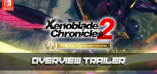 Xenoblade Chronicles 2: Torna The Golden Country, Nintendo Switch, US, North America, Japan, Europe, price, release date, gameplay, features, trailer, new trailer, update, game, Nintendo