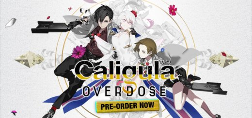 Caligula: Overdose, Caligula Overdose, PlayStation 4, Asia, release date, gameplay, features, price, game