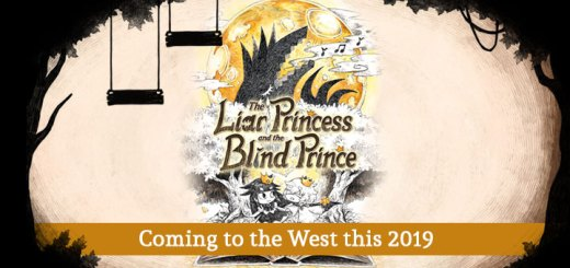 The Liar Princess and the Blind Prince, PS4, Switch, US, Europe, gameplay, features, release date, price, trailer, screenshots, game update, Western release