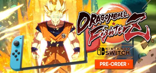 Dragon Ball FighterZ, Nintendo Switch, US, North America, Japan, Australia, Europe, release date, price, gameplay, features, game, update, Gamescom, Gamescom2018