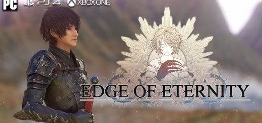 Edge of Eternity, Playdius, PlayStation 4, Xbox One, PC, game, Gamescom, Gamescom 2018, gameplay, features, screenshot, story, trailer, Steam Early Access, release date