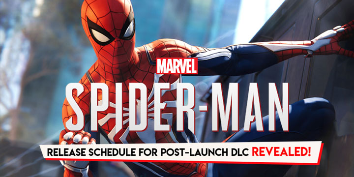 Full Schedule for Spider-Man's The City That Never Sleeps
