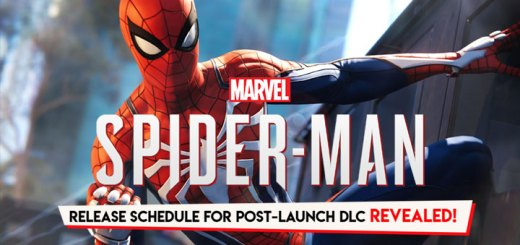 Spider-Man, PlayStation 4, Japan, Asia, release date, gameplay, features, price, trailer, DLC, The Heist DLC, Marvel's Spider-Man: City That Never Sleeps, City That Never Sleeps DLC, update, post-launch DLC