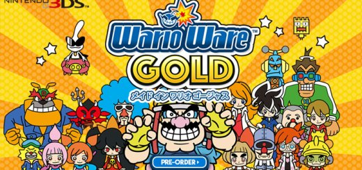 WarioWare Gold, Nintendo 3DS, Japan, North America, US, release date, price, gameplay, features, game, update