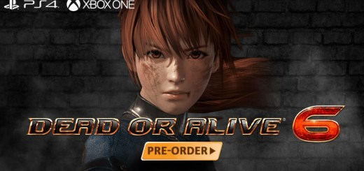 Dead or Alive 6, PlayStation 4, Xbox One, US, North America, Europe, release date, trailer, gameplay, features, announcement, game, Koei Tecmo Games, Team Ninja