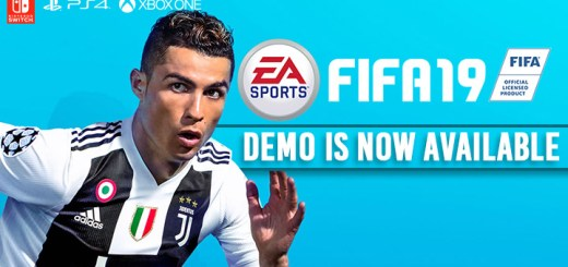 FIFA, FIFA 19, PS4, XONE, Switch, US, Europe, Japan, gameplay, features, release date, price, trailer, screenshots, update, demo