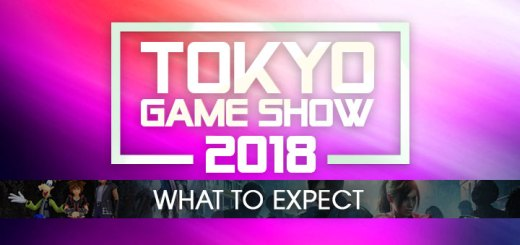 Tokyo Game Show 2018, Tokyo Game Show, TGS2018, What to Expect