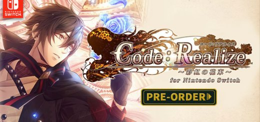 Code: Realize Saikou no Hanataba, Code: Realize – Bouquet of Rainbows, Code: Realize, Nintendo Switch, Limited Edition, release date, gameplay, features, price, Japan, game, Idea Factory