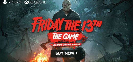 Friday The 13th: The Game (Ultimate Slasher Edition), Friday The 13th: The Game Ultimate Slasher Edition, PlayStation 4, Xbox One, US, North America, Australia, Europe, release date, price, gameplay, features, Gun Media, Nighthawk Interactive