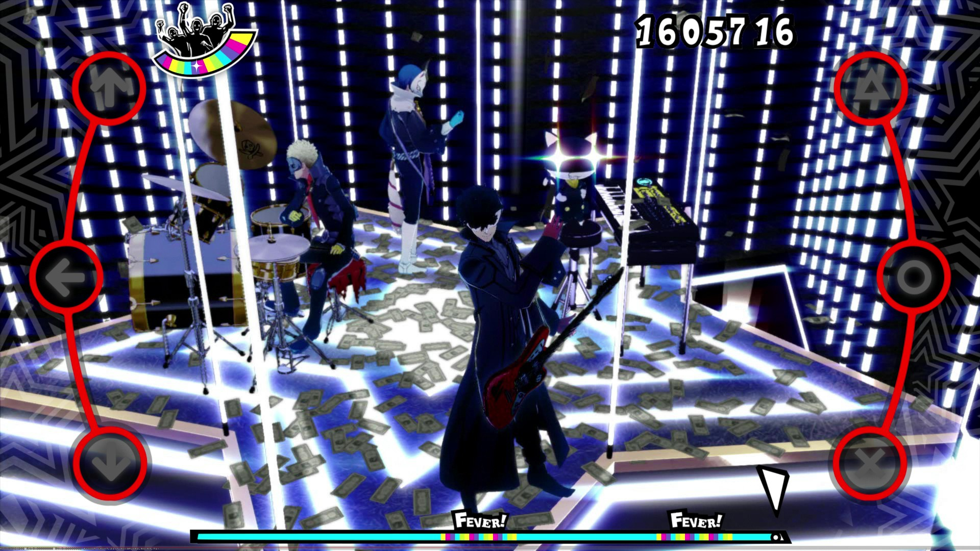 Persona Dancing Game: Let's Boogie with the Official Music Video