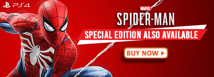 spider man collectors edition ps4 australia
