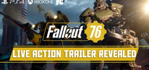 Fallout 76, PlayStation 4, Xbox One, PC, US, North America, Europe, Asia, release date, gameplay, features, price, trailer, update, game, Bethesda
