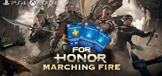 For Honor [Marching Fire Edition], For Honor [Marching Fire Edition] expansion, digital, ps4, xbox one, release date, price, gameplay, features