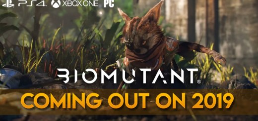 Biomutant, PS4, PlayStation 4, Xbox One, XONE, US, North America, Europe, PAL, release date, price, gameplay, features, game, trailer, pre-order