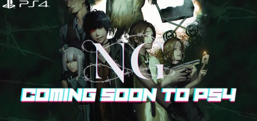 NG, Experience Inc, spirit horror series, PlayStation 4, game, horror, release date, gameplay, features, price, Japan, physical